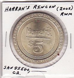 Sunrise Fun Center Citrus Hts California CLOSED Token Coin 010C